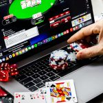 Online Casino - The Story