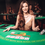 The Way To Earn A Living From The Casino Phenomenon